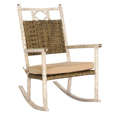 River Run Small Rocker