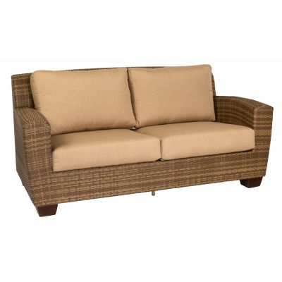 Saddleback Love Seat