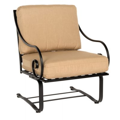 Sheffield Spring Lounge Chair