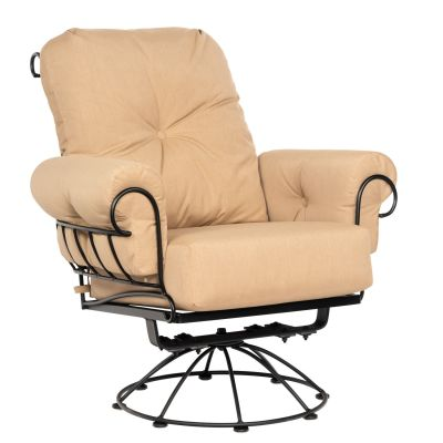 Terrace Smaller Swivel Rocking Lounge Chair