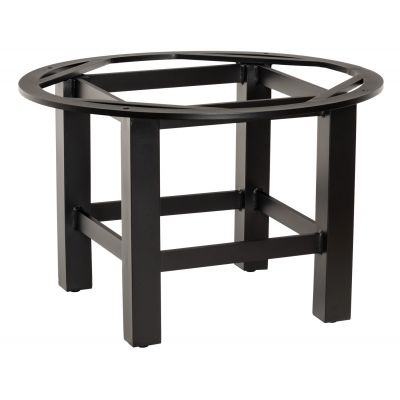 Trestle Coffee Table Base