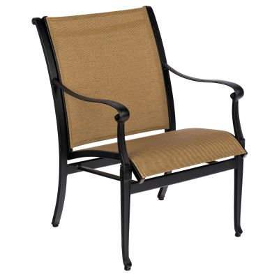 Wiltshire Sling Dining Armchair