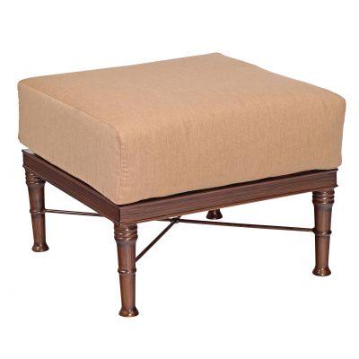 Arkadia Cushion Ottoman