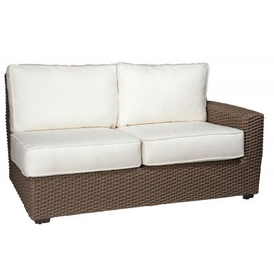 Augusta Right Arm Facing Love Seat Sectional