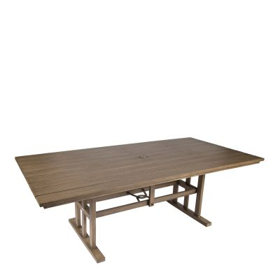 Augusta Woodlands Rectangular Dining Table