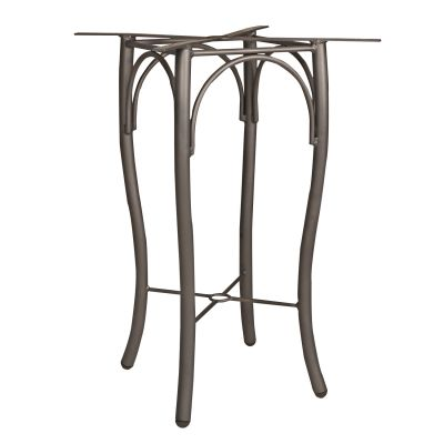 Tribeca Bar Height Bistro Table Base