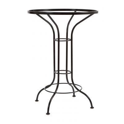 Universal Bar Height Table Base