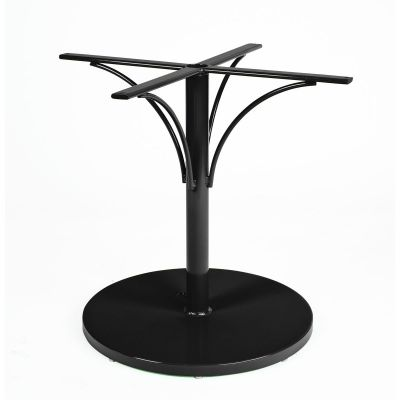 Pedestal Dining Base with Weighted Umbrella Base