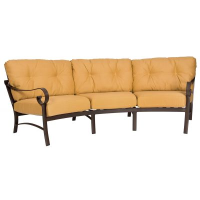 Belden Cushion Crescent Sofa