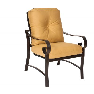 Belden Cushion Dining Armchair