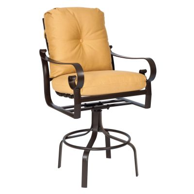 Belden Cushion Swivel Bar Stool