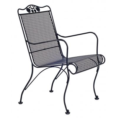 Briarwood High-Back Lounge Chair
