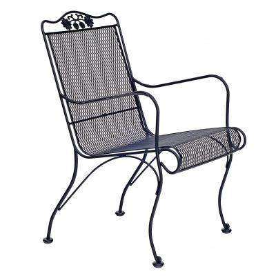 Briarwood High-Back Lounge Chair