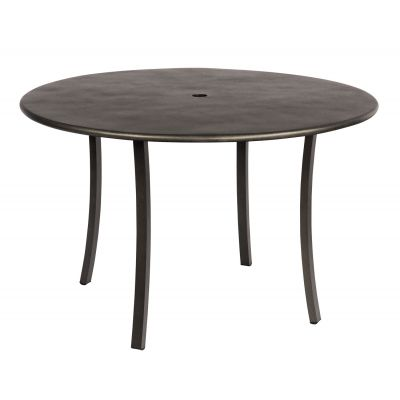 Canaveral Round Umbrella Table