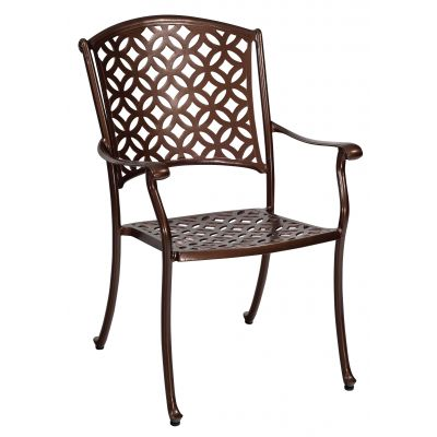 Casa Dining Armchair - Stackable