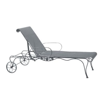 Briarwood Adjustable Chaise Lounge