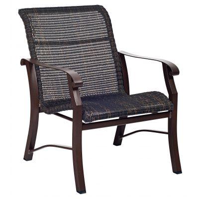 Cortland Woven Lounge Chair