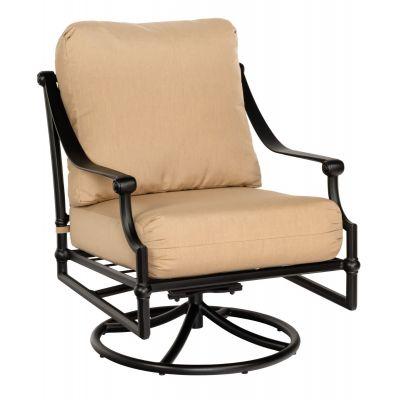 Delphi Swivel Rocking Lounge Chair