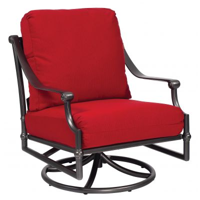 Delphi Swivel Rocking Lounge Chair