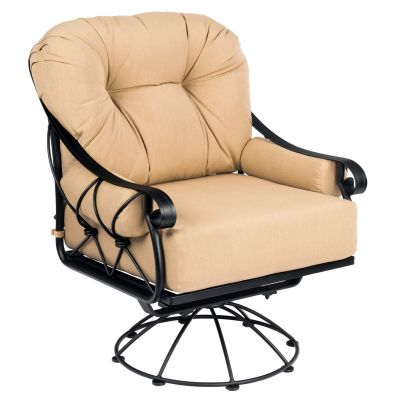 Derby Swivel Rocking Lounge Chair