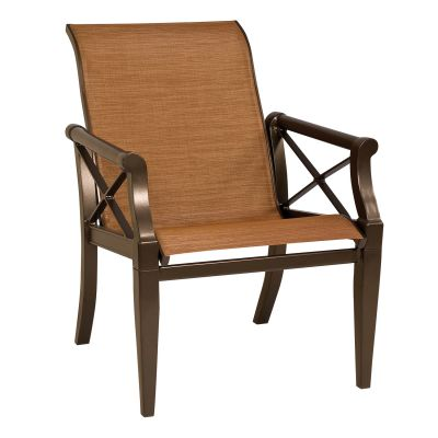 Andover Sling Dining Armchair