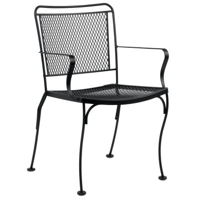 Constantine Dining Armchair - Stackable