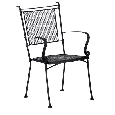 Bradford Dining Armchair - Stackable
