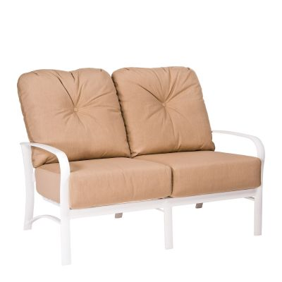 Fremont Cushion Love Seat