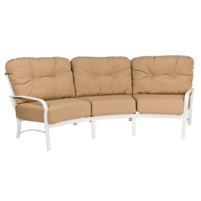 Fremont Crescent Sofa
