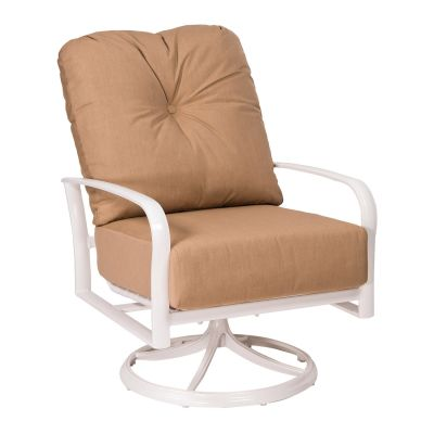 Fremont Cushion Swivel Rocking Lounge Chair