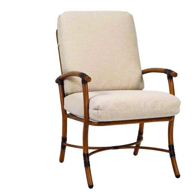 Glade Isle Cushion Dining Armchair
