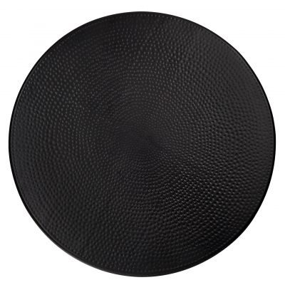 """Hammered 60"""" Round Table Top"""