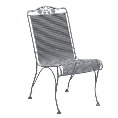 Briarwood High-Back Dining Side Chair