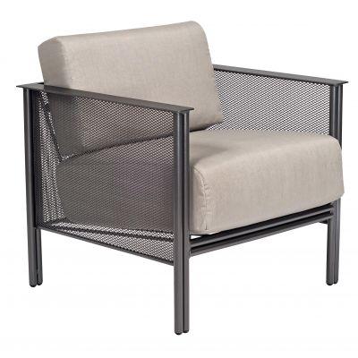 Jax Stationary Lounge Chair