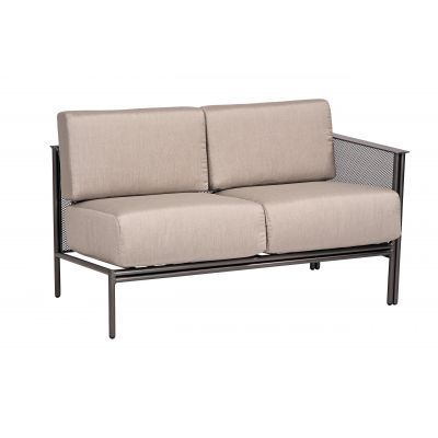 Jax RAF Sectional Love Seat