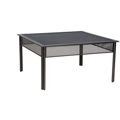 "Jax 38"" Square Coffee Table - Micro"