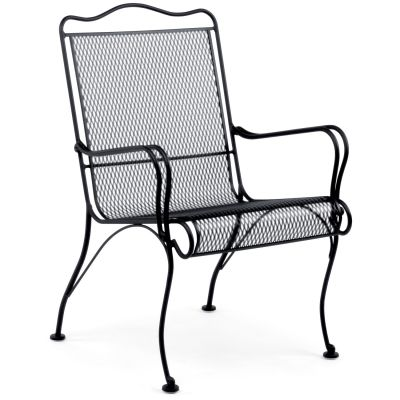 Tucson High-Back Lounge Chair