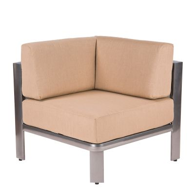 Metropolis Corner Sectional Unit