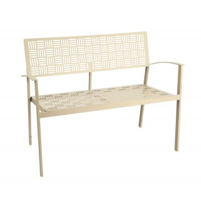 New Century Bench - Stackable