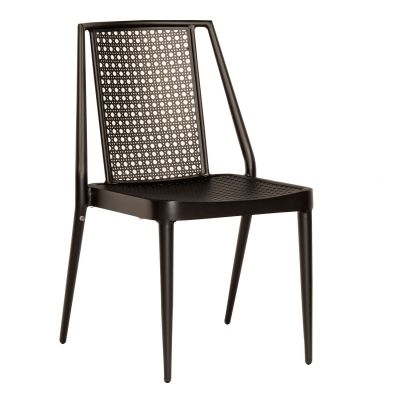 Parc Dining Side Chair - Stackable