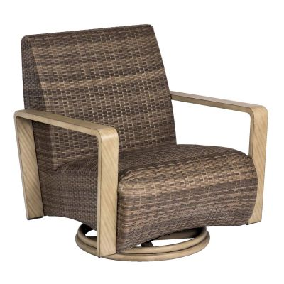 Reynolds Swivel Lounge Chair