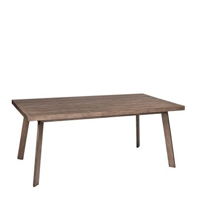 Reynolds Rectangular Umbrella Table
