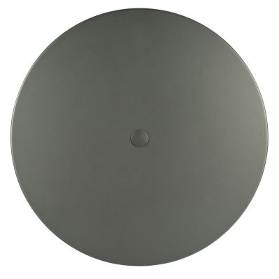 "Solid Aluminum 42"" Round Umbrella Top Solid Aluminum"