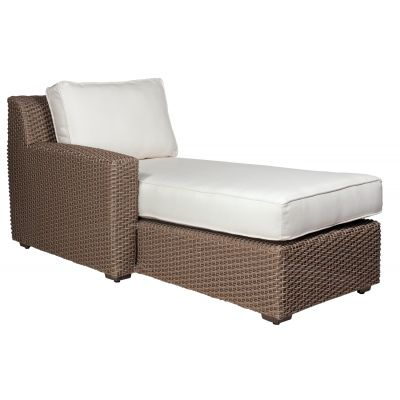 Augusta Left Arm Facing Chaise Sectional