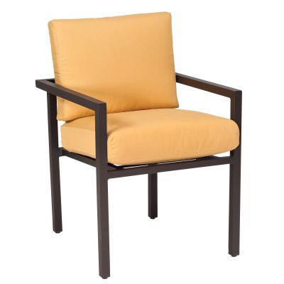 Salona Dining Armchair - Stackable