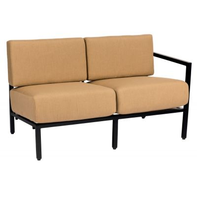 Salona RAF Sectional Love Seat