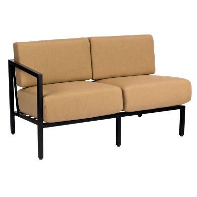 Salona LAF Sectional Love Seat