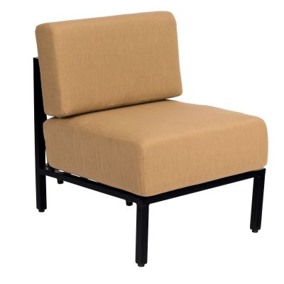 Salona Armless Sectional Unit