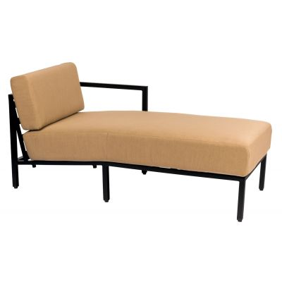 Salona RAF Chaise Sectional Unit