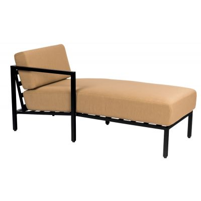 Salona LAF Chaise Sectional Unit
